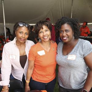 Black Alumni Council Meet and Greet