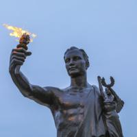Torchbearer Plaza