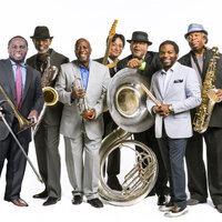 Highways & Byways Series: The Dirty Dozen Brass Band