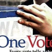 One Vote documentary screening