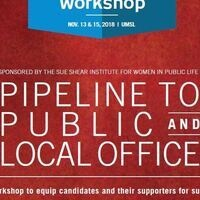 Pipeline to Public and Local Office