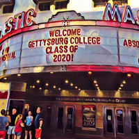 Majestic Theater Cinema 2