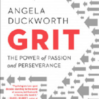Grit: The Power of Passion and Perseverance Fall Book Study