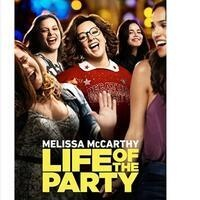 Monday Movie: Life of the Party