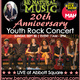 Youth Rock Concert at Abbott Square