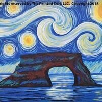 10/12: Starry Night over Natural Bridges ~ Ages 21 and up ~