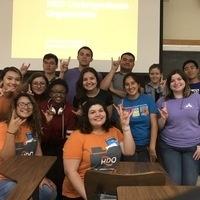 HDO Undergraduate Organization Meeting #1