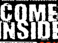 Come Inside 2018: Sex & Culture Theater Festival