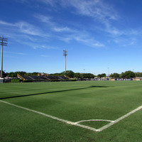 SS - FIU Soccer Stadium