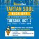 Tartan Soul Kick Off