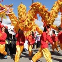 World of Montgomery Festival