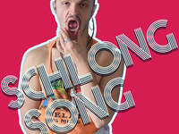 Schlong Song by Woody Schticks