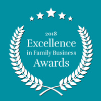 2018 Excellence in Family Business Awards