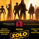 Late Night 'SC Movie Night: Solo