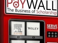 Film and Discussions: Paywall -The Business of Scholarship