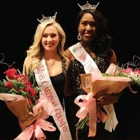 Miss UofL Pageant