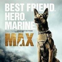 Saturday at the Cinema: Max