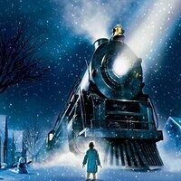 Saturday at the Cinema: The Polar Express