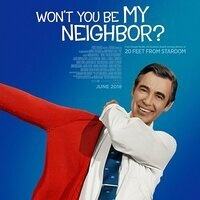 Canton Cinematheque: Won't You Be My Neighbor?
