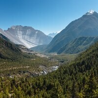 Geography Colloquium Series: Earthquakes, Landslides and the Critical Zone in Tectonically Active Mountains