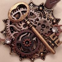 Steampunk Crafts