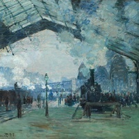 Impressionism in the Age of Industry:  Monet, Pissarro and More