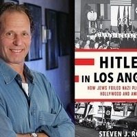 "Steven Ross Lecture, ""Hitler in Los Angeles"""