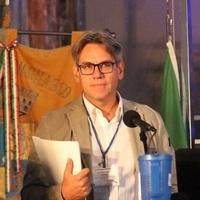 Research Seminar by Dr. Luca Bindi