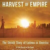 Screening of Harvest of Empire