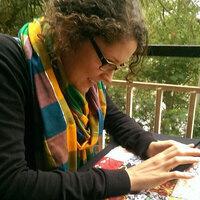 Anthropology Symposium: Anna Eisenstein