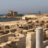 EMSI: Pre-Modern Mediterranean with Timothy Newfield