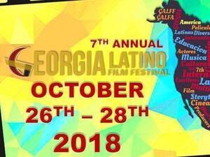 Georgia Latino Film Festival