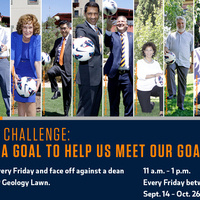 Deans' Challenge - State Employee Charitable Campaign