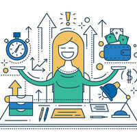 From Procrastination to Productivity: Why you CAN'T Manage Time but You CAN Manage Yourself