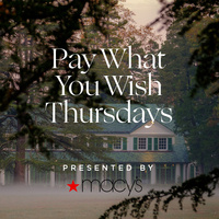Reynolda House: Pay What You Wish Thursdays Presented by Macy's