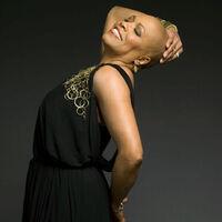 Dee Dee Bridgewater with the Memphis Soulphony