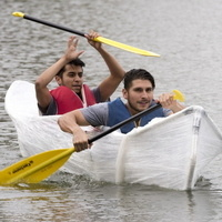 CANCELLED - Recycled Boat Race