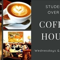 25+ Coffee Hours (Cancelled)