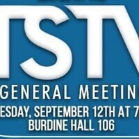 Texas Student Television Fall 2018 General Meeting