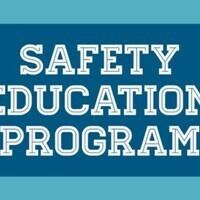 Safety Education Leadership Workshop 25