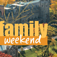 Family Fest Tailgate | Family Weekend