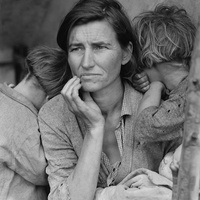 Migrant Mother, Migrant Gender: Reconsidering Dorothea Lange's Icon of Maternity, with Sally Stein