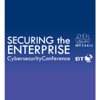 Securing the Enterprise | A Cybersecurity Conference