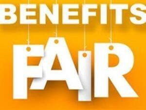 2018 Annual Benefits and Wellness Fair
