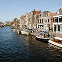 Leiden Information Session for Communication Students