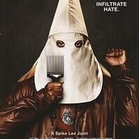 Film:  BlacKkKlansman