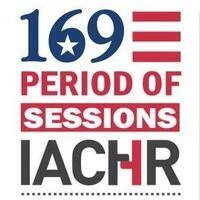 The Inter-American Commission on Human Rights 169th Period of Sessions