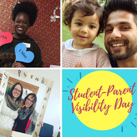 Student-Parent Association Student-Parent Visibility Day