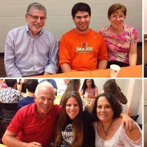 Family Weekend Shabbat