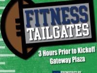 NV vs. Boise State Fitness Tailgate